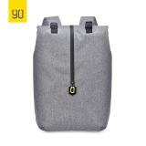 小米生态链企业90分多功能电脑双肩包 商务户外休闲笔记本电脑背包14英寸