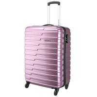 美旅AmericanTourister旅行箱拉杆箱BF9*81001亚光紫格色22英寸