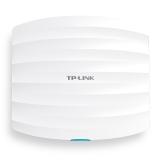 TP-LINK TL-AP902C-PoE电信定制版 AC900双频企业级无线吸顶式AP 无线wifi接入点