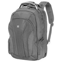 苹果电脑包Apple Macbook pro/air双肩包 男女商务笔记本电脑包背包14-17英寸 Level8 LA-1313 黑