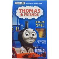 小火车 托马斯和朋友(Thomas&Friends)智慧鳕鱼肠300克