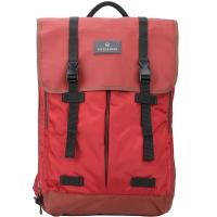 维氏VICTORINOX瑞士军刀箱包 埃蒙特3.0双肩包 休闲书包电脑包 旅行包32389303红色