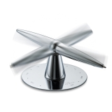 斐利比(PHILIPPI)创意商务办公用品 旋转决策笔 金属圆珠笔 送领导 送长辈245032