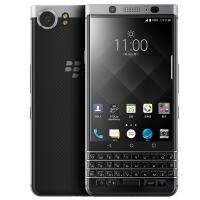 黑莓(BlackBerry)KEYone 4G全网通 4GB+64GB 银色 移动联通电信手机