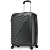 美旅AmericanTourister炫彩时尚男女旅行箱万向轮拉杆箱AX9*09002黑色24英寸