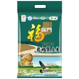 福临门 雁栖黑土米 粳米 东北米 中粮出品 大米 5kg