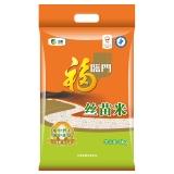 福临门 籼米 丝苗米 中粮出品 大米 5kg