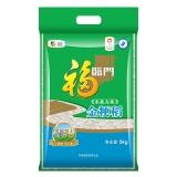 福临门 金粳稻 粳米 大米 中粮出品 5kg