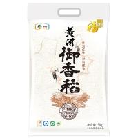 福临门 黄河御香稻 宁夏米 中粮出品 大米 5kg