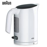 Braun 德国博朗WK3000电热水壶,0.9KG