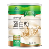 蛋白粉,400g/罐