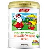 蛋白质粉,600g(水果味)