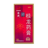 桂龙药膏,202克x6瓶