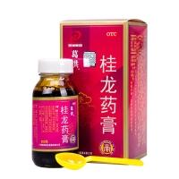 桂龙药膏,202g×3瓶