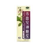 养血安神糖浆,150ml