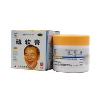 硫软膏,25g