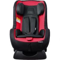 瑞凯威(RECARO)美国队长2 儿童安全座椅百年品牌 0-4岁宝宝汽车安全座椅 红色