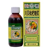 川貝枇杷糖漿,180ml