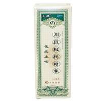 川贝枇杷糖浆,100ml