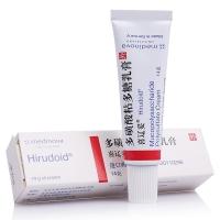 多磺酸粘多糖乳膏(喜辽妥),14g