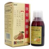 秋梨润肺膏,150g