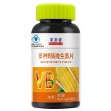 多种B族维生素片,60g(0.6gx100片)