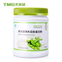 天美健牌大豆肽蛋白粉 ,400g/罐