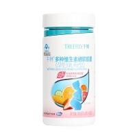 千林多种维生素硒软胶囊(孕妇乳母型),30g(0.5g/粒x60粒)