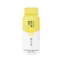 简爱裸柠檬酸奶,180g