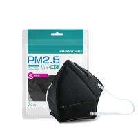 PM2.5防护口罩,3只(随弃式)