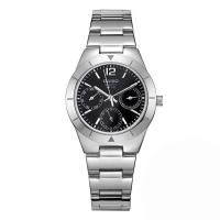 卡西欧(CASIO)手表 大众指针系列 石英女表 LTP-2069D-1A