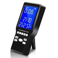绿润 甲醛检测仪测甲醛温度湿度检测多功能空气检测仪