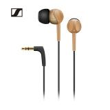 森海塞尔(Sennheiser) CX215 时尚入耳式立体声耳机 耳塞 铜色