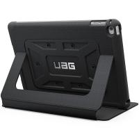 UAG iPad Air2平板电脑保护套 防摔保护壳 适用于苹果ipad air2 黑色