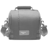 火柴人(MatchstickMen)HK03单肩数码相机包(黑色)