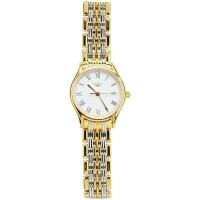 浪琴(Longines)手表律雅系列石英女表L4.259.2.11.7