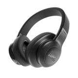 JBL E55BT 无线蓝牙 头戴式耳机 手机耳机 HIFI音乐耳机 游戏耳机 经典黑