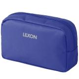 乐上(LEXON)彩色MINI旅行配件包化妆包洗漱包LNE0102B14T深蓝色