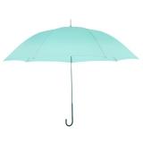 obolts文艺伞雨伞细长柄女韩国日本风格小清新简约纯色白色超轻学生森系伞