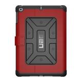 UAG iPad 9.7英寸2017年款平板防摔保护套 休眠保护壳 红色