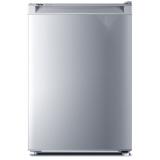 海爾(Haier) 103升 分區大抽屜 家用立式冷凍柜 冷凍冰箱 高端冰柜 茶葉柜 母乳儲存柜 BD-103DL