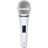 得胜(TAKSTAR)PCM-5550专业电容麦克风 电脑K歌直播 游戏YY语音喊麦录音专用 通用电容话筒 象牙白