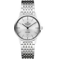 汉米尔顿(Hamilton)手表 经典家族 永恒经典臻薄系列机械手表 男表 H38455151