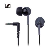 森海塞尔(Sennheiser) CX213 时尚入耳式立体声耳机 耳塞 黑色
