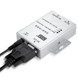 胜为(shengwei)DCP-3202 RS232转RS485/RS422双向通信协议转换器 有源 带光电隔离 防雷 232转485