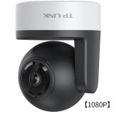 TP-LINK TL-IPC42A-4 1080P云臺無線監控攝像頭 360度全景高清紅外夜視wifi遠程雙向語音 家用智能網絡攝像機