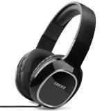 漫步者(EDIFIER)K815P 多媒体全功能耳机 电视耳机 电脑耳麦 游戏耳机 绝地求生耳机 吃鸡耳机 黑色