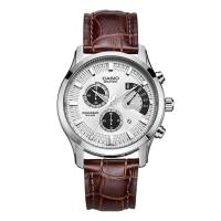 卡西欧(CASIO)手表 大众指针系列 石英男表 BEM-501L-7A