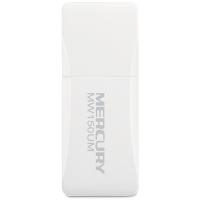 水星(MERCURY)MW150UM迷你型USB无线网卡wifi接收器发射随身wifi
