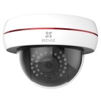 萤石(EZVIZ)CS-C4S-52WEFR 4mm 1080P   摄像头  高清夜视 智能无线网络摄像头 wifi远程监控摄像机 海康威视 旗下品牌